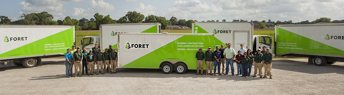Foret Group Careers, Louisiana - August, 2017 - photo